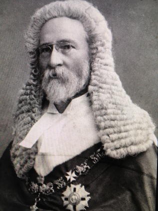 Samuel Griffiths
