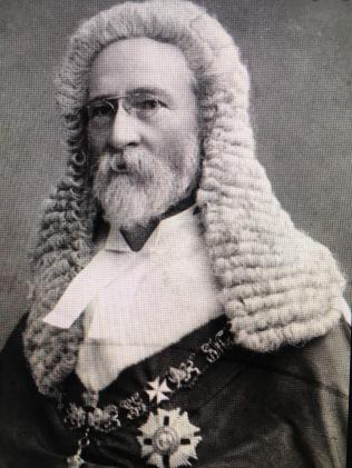 Samuel Griffiths